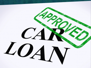 Good Credit Auto Loans in Snohomish