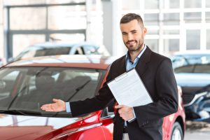 Second Chance Auto Loans in Lynnwood for All
