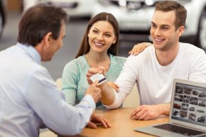 Bad Credit Auto Loans in Everett for Poor Credit Scores