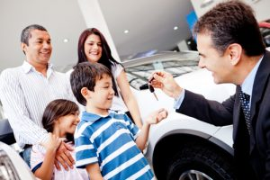 Understand the Process of Car Loans in Lake Stevens