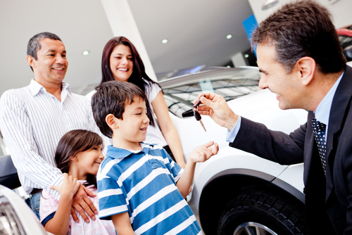 Best Auto Loans in Mill Creek