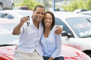 Good Credit Auto Loans in Everett