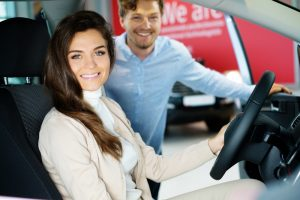 auto financing in Mill Creek