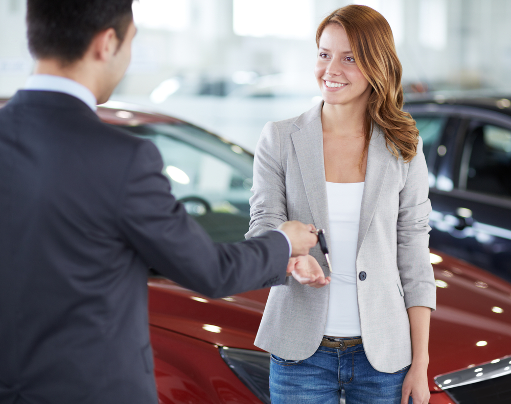 second chance auto loans in Snohomish