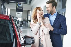 auto financing in Everett