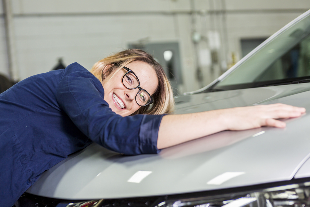 Auto Financing in Lake Stevens