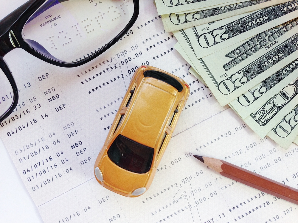auto financing in Lynnwood,