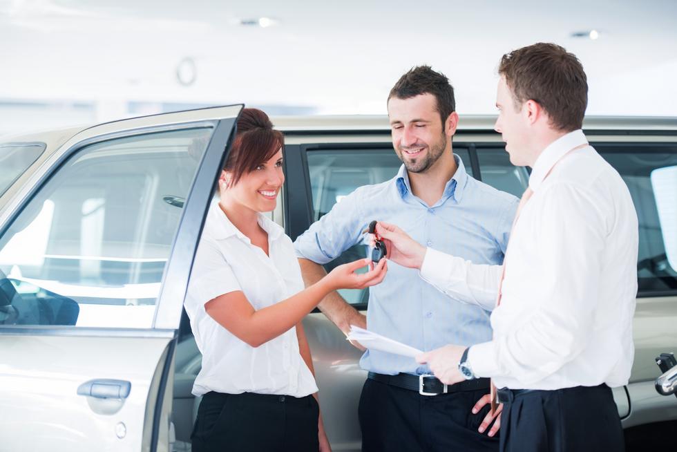 Auto Loans in Lake Stevens