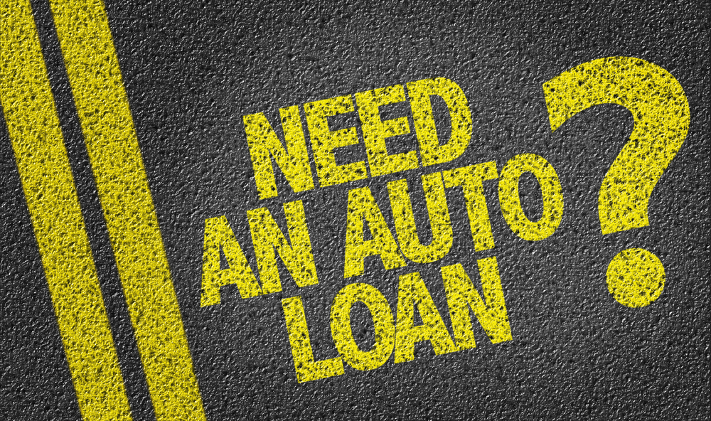 Car Loans in Snohomish